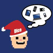 Dice Pixelman